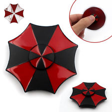 Resident Evil - Round Umbrella Corporation Logo Spinner