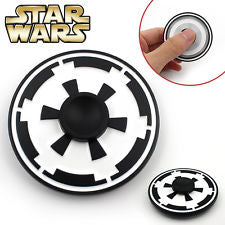 Star Wars - Stormtrooper Imperial Logo Spinner