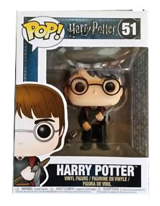 HARRY POTTER Box Lunch Exclusive Pop