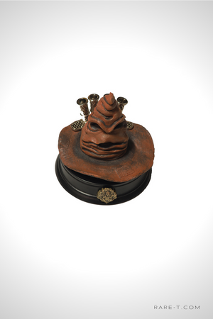 Limited Edition Harry Potter 'SORTING HAT' Statue