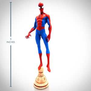 Spiderman Limited Edition Gallery Statue