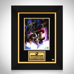 Star Wars - The Empire Strikes Photo Back Limited Signature Edition Studio Licensed Custom Frame