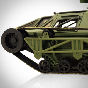 Fast & Furious - Ripsaw Tank 1:24 Die-Cast Car