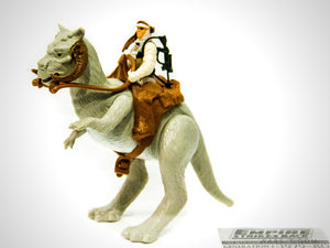 RARE-T Exclusive |  '1979-80 STAR WARS - LUKE & TAUNTAUN' Museum Display