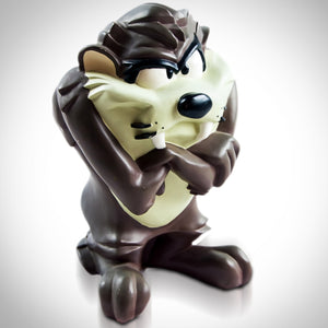 Taz - The Tasmanian Devil Original 1997 Wb Studio Store Statue