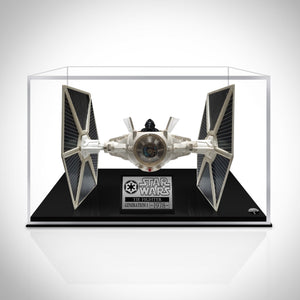 Star Wars - Tie Fighter Gen 1 1978 Custom Museum Display
