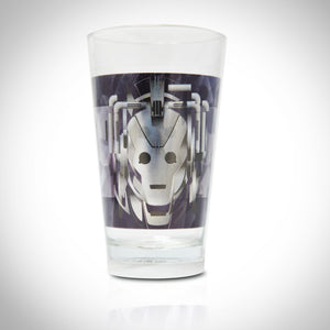 Doctor Who- Official Licensed Drinking Glass