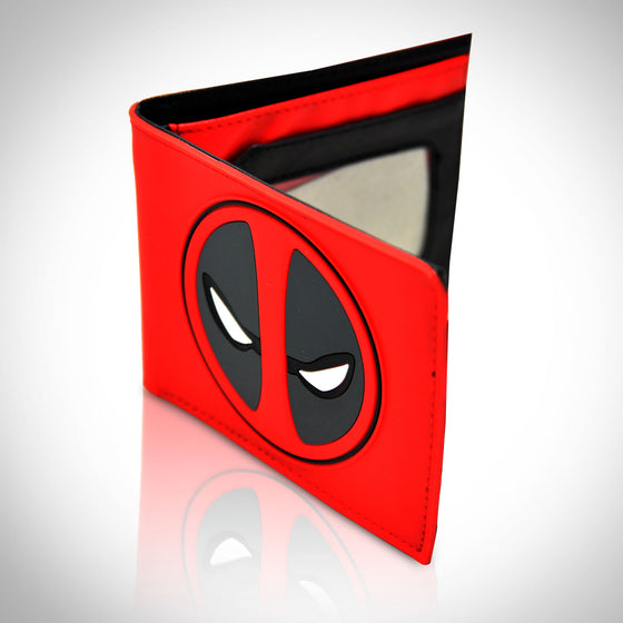 DEADPOOL RED Wallet