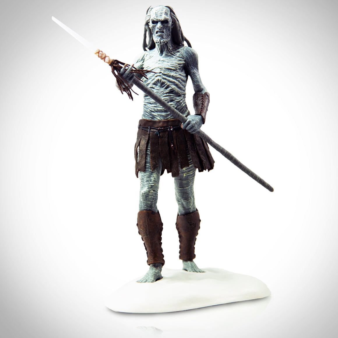 'GAME OF THRONES - WHITE WALKER' Statue