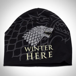 Game Of Thrones Winter Is Coming Beanie