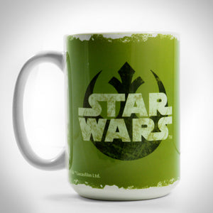 Star Wars Officially Licensed Yoda Mug