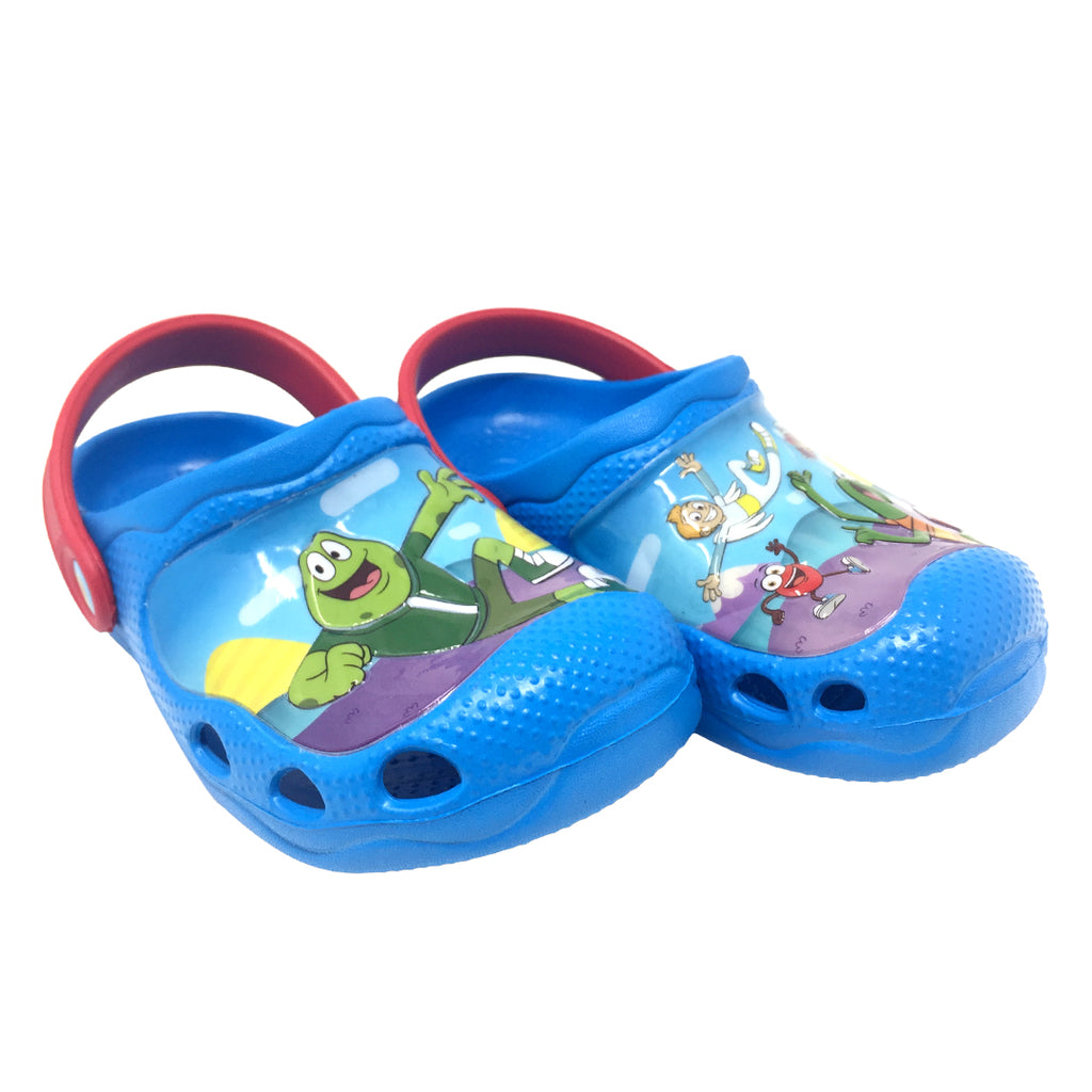 Clogs Characters