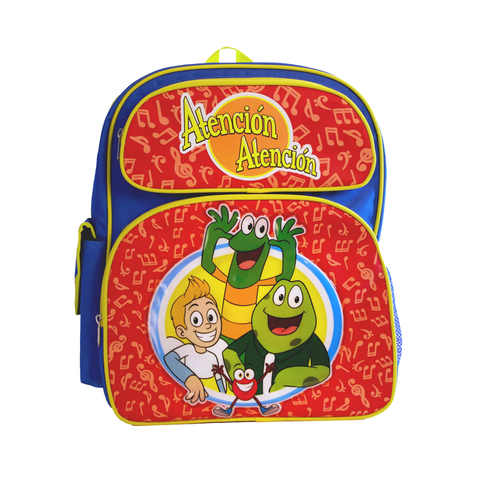 Backpack Circulo de Amigos