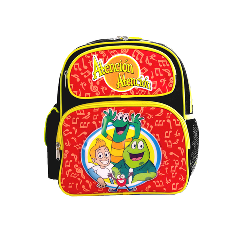Escolar- Backpack Circulo de Amigos