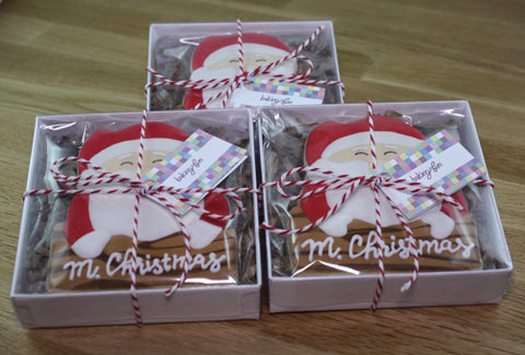 Deluxe Christmas Designs - Special Gift