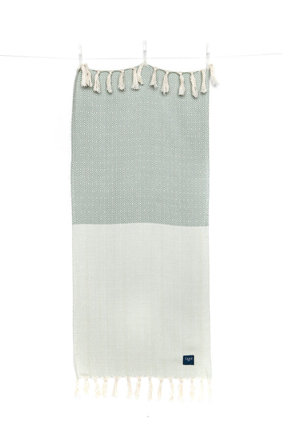 LAGO - Hand + Kitchen Towel