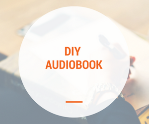 DIY Audiobook