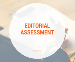Editorial Assessment