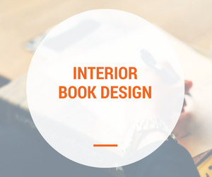 Interior Book Design