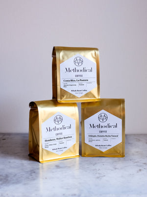 Methodical Collection Sample Box