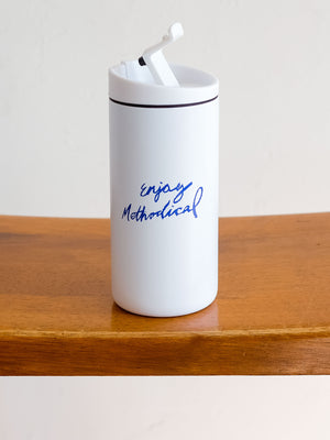Enjoy Miir Travel Tumbler