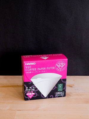 Hario V60 Paper Filters
