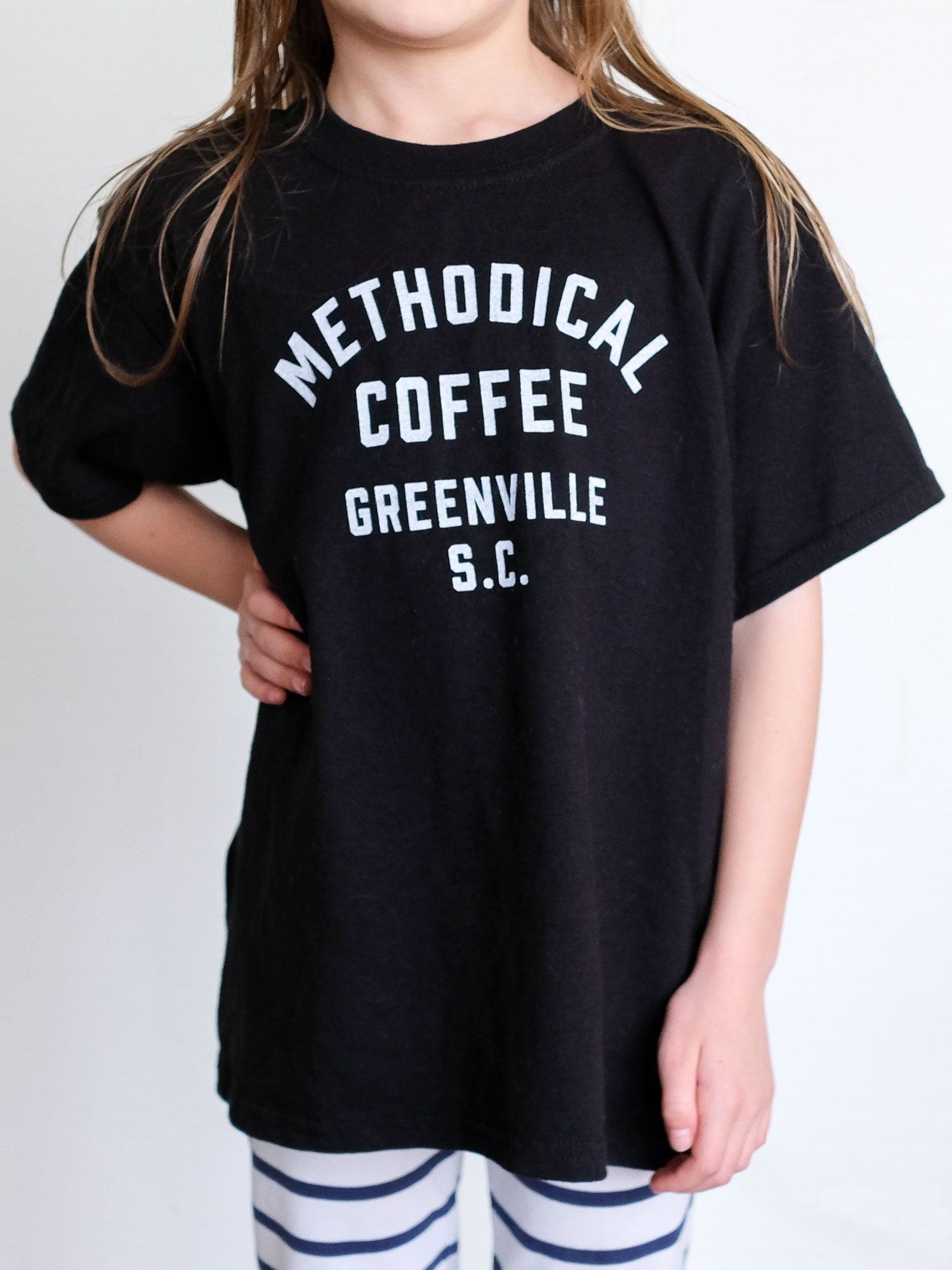 Kids Methodical T-Shirt