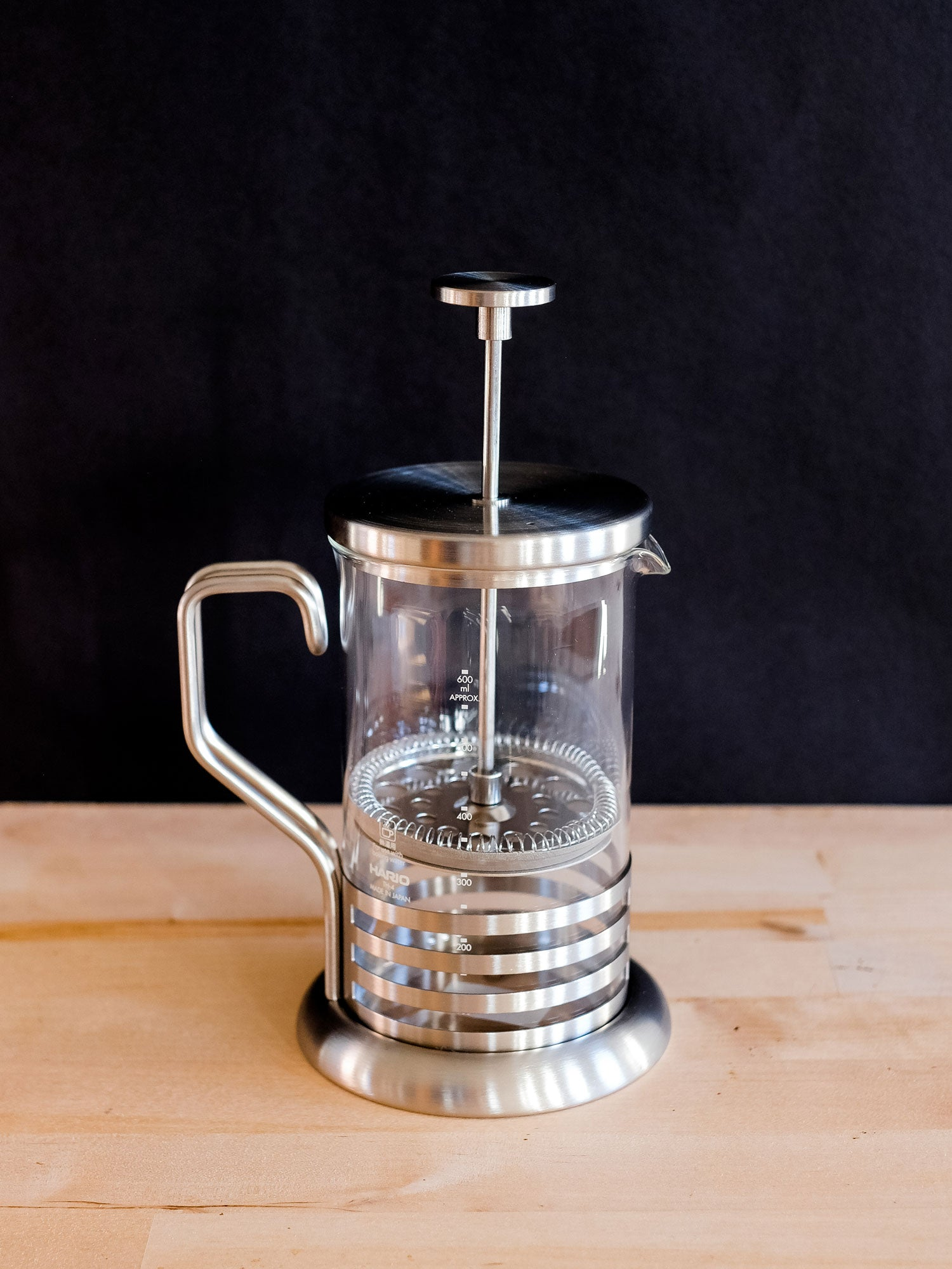 Hario French Press