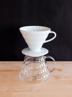 Hario Pour Over Coffee Set
