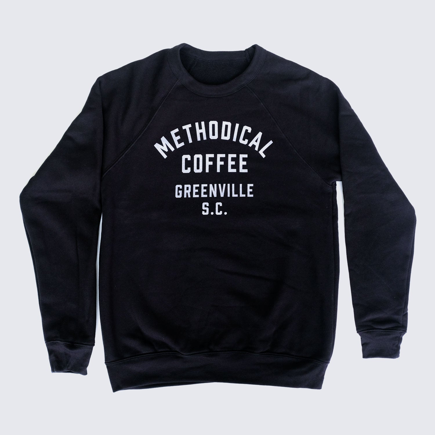 Methodical Unisex Sweatshirt