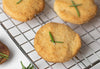 Keto Rosemary Tea Cookie Recipe