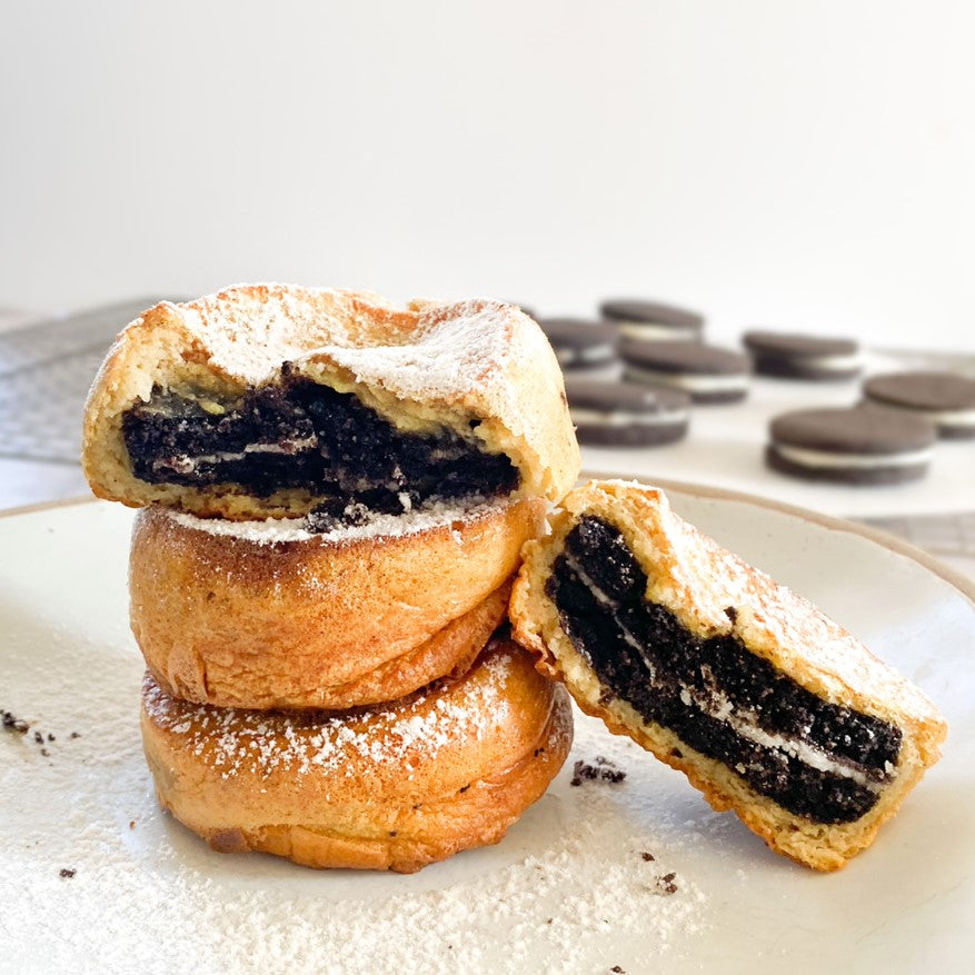 Easy and Delicious Low Carb Air Fryer Oreos