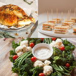 5 Keto Friendly Holiday Appetizers to Serve All Winter Long