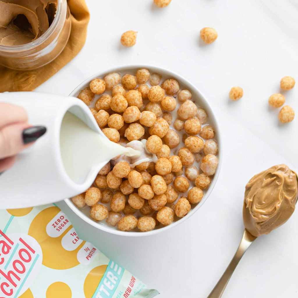 Our Review of the Best (and Worst) Keto Cereal Brands