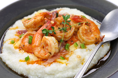 are grits good for keto diet
