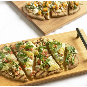Load image into Gallery viewer, Keto Flatbread and Pizza Bread Mix