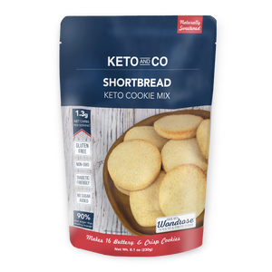 Keto Baking Mix Kit