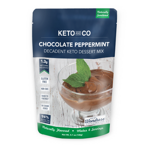 Load image into Gallery viewer, Keto Decadent Dessert Mix