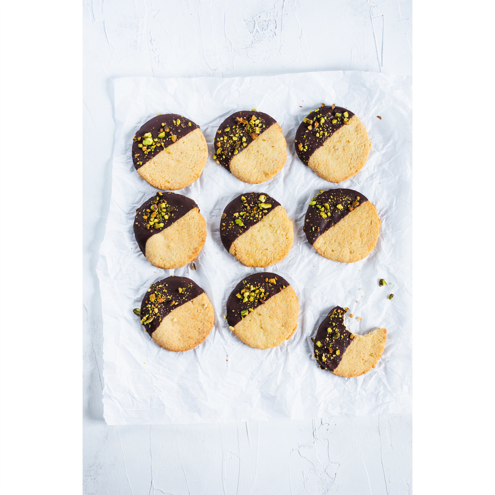 Load image into Gallery viewer, Keto Shortbread Cookie Mix