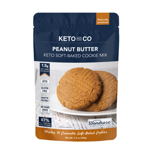 Load image into Gallery viewer, Keto Soft-Baked Cookie Mix