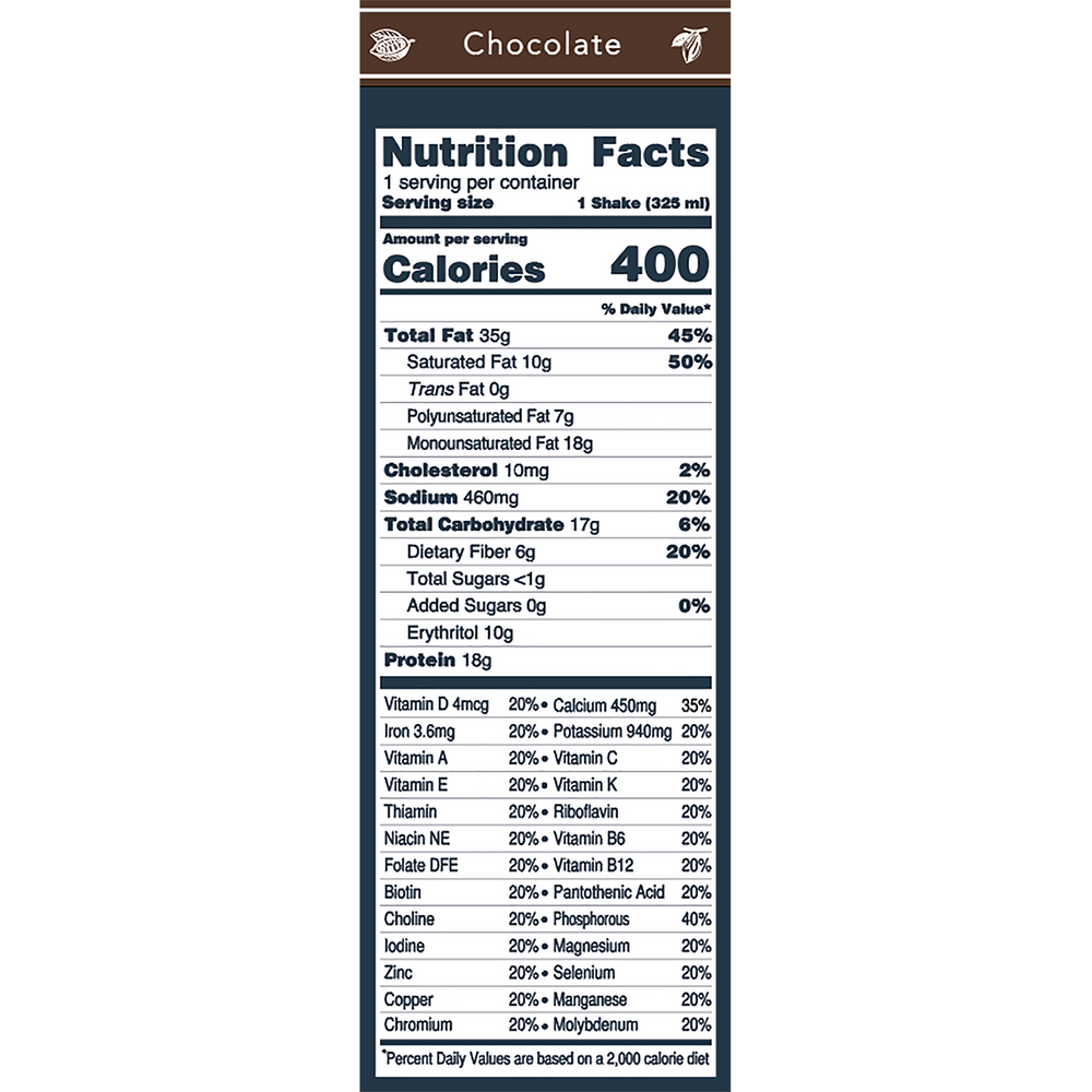 Load image into Gallery viewer, Keto Meal Shakes