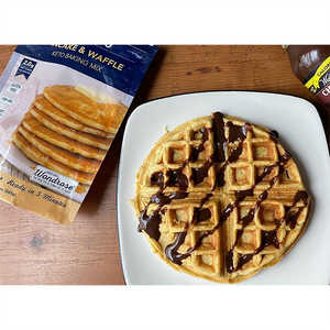 Load image into Gallery viewer, Keto Pancake and Waffle Mix