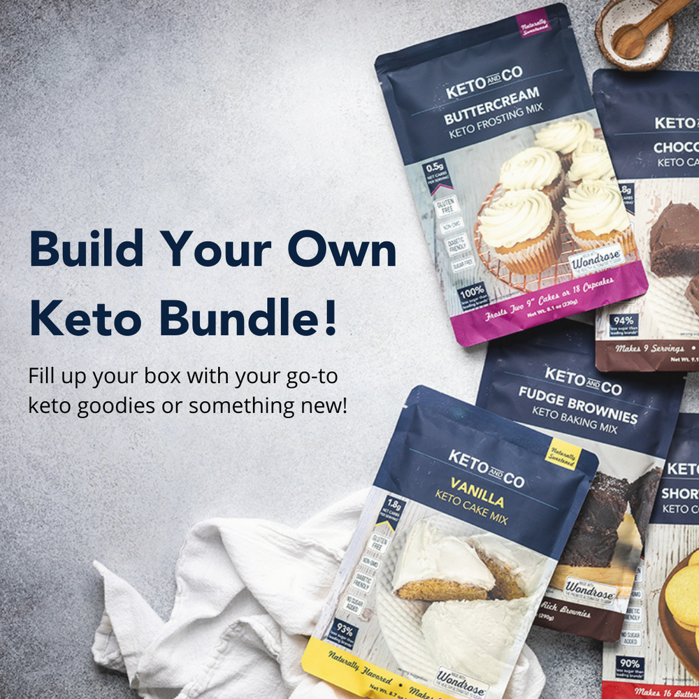 Build Your Own Bundle (Subscribe and Save)