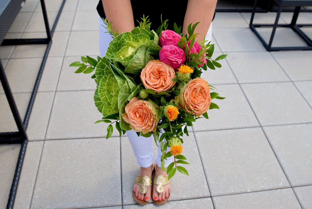Why You're Choosing the Best When You Order a Luxury Bouquet from Florious