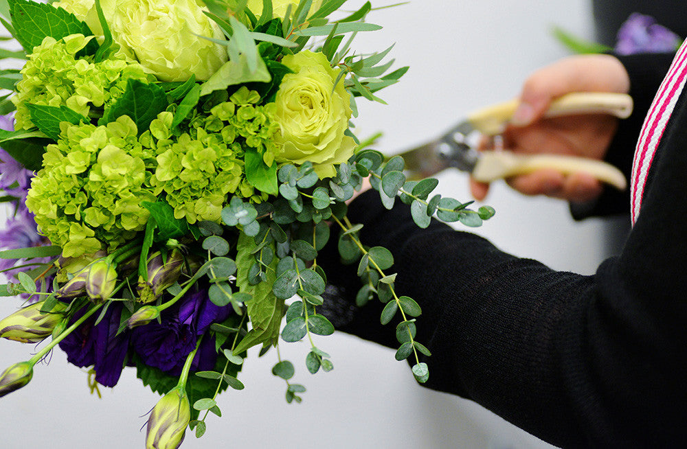 The Florious Difference: Fresh Luxury Flower Bouquets – MyFlorious