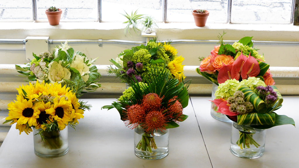 Delivery Tips for Sending Flowers in the Summer