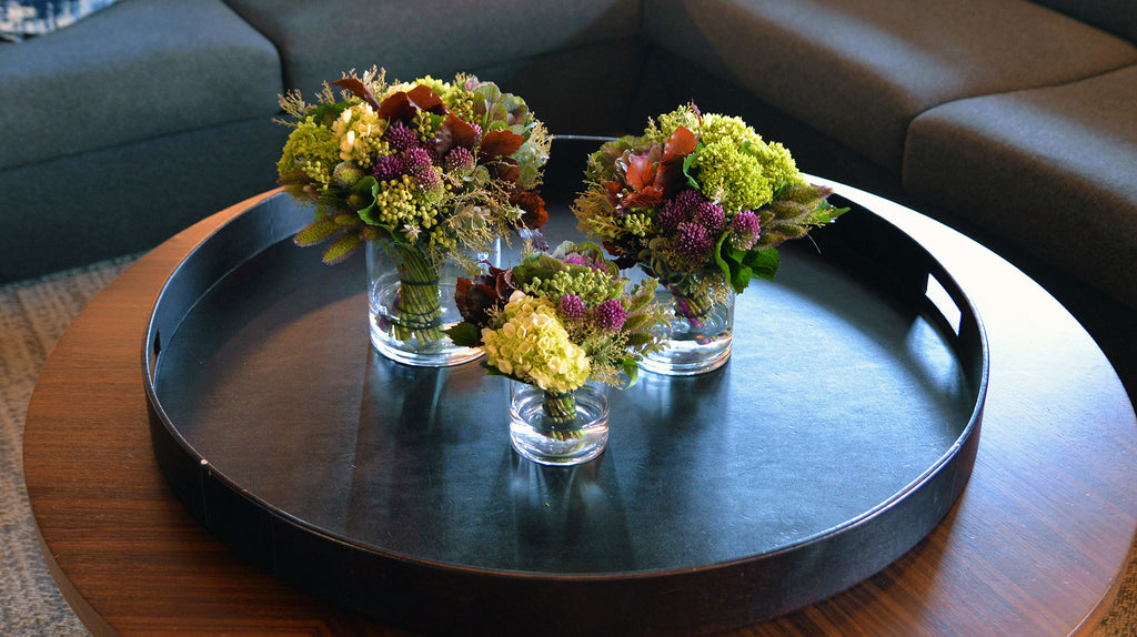 Which Florious Bouquet Size is Just Right for Your Space?