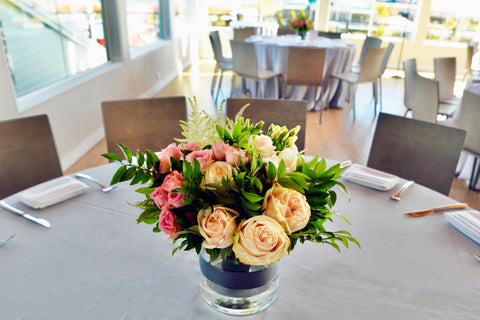 Florious-Jersey-City-Florist-Luxury-Event-Flower-Delivery-Garden-Rose-Centerpiece