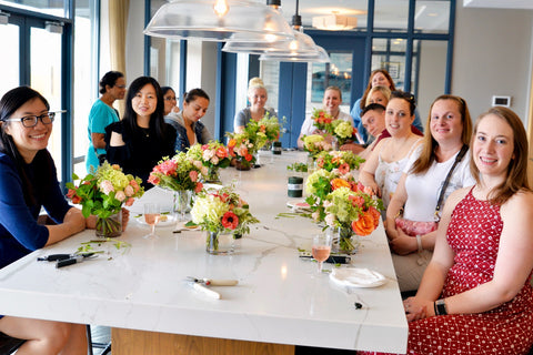 Florious-Jersey-City-NYC-Florist-Luxury-Flower-Bouquet-Subscription-Delivery-Flower-Classes