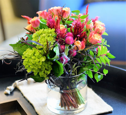 Florious-Jersey-City-NYC-Florist-Luxury-Bouquet-Subscription-Delivery-Warm-Flowers
